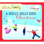 A Holly Jolly Kids' Christmas