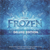Frozen (2-Disc Deluxe Edition Soundtrack)