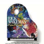 Rick Wakeman: Piano Portraits