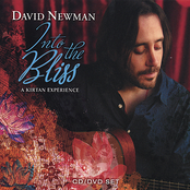 David Newman: Into the Bliss: A Kirtan Experience