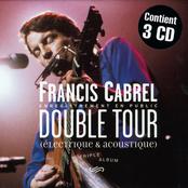 Francis Cabrel: Double Tour