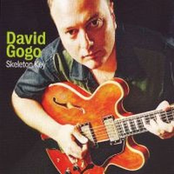 David Gogo: Skeleton Key