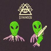 Aliens In Suits