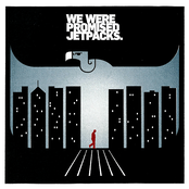 We Were Promised Jetpacks: In the Pit of the Stomach