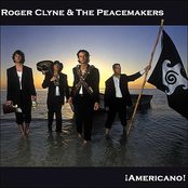 Roger Clyne And The Peacemakers: ¡Americano!