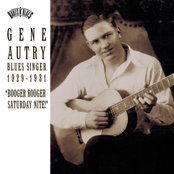Blues Singer 1929-1931