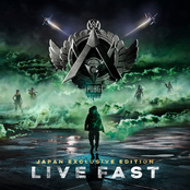 Live Fast (Japan Exclusive)