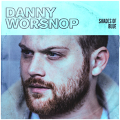 Danny Worsnop: Shades of Blue