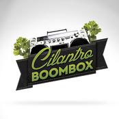 Cilantro Boombox: Cilantro Boombox