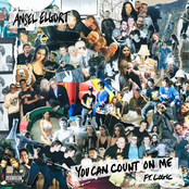 You Can Count On Me - Single