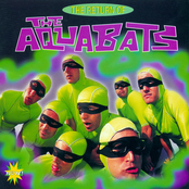 Aquabats: The Return Of The Aquabats