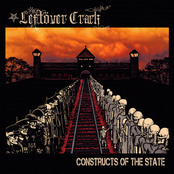 Leftover Crack: Constructs of the State