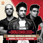 AudioFreQ: Dragonblood (Defqon.1 Australia Anthem 2016)