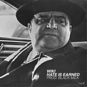 Hate is Earned (Single)