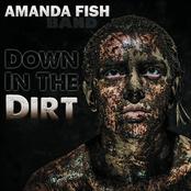 Amanda Fish Band: Down In The Dirt