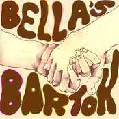 Bella's Bartok: These are our Arms