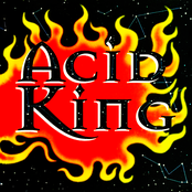 Acid King: Zoroaster
