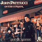 John Pattitucci: On The Corner