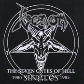 The Seven Gates Of Hell - The Singles 1980-85