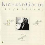 Richard Goode: Brahms: Piano Pieces, Opp. 76 & 119/Fantasies, Op. 116