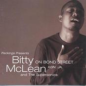 Bitty McLean: On Bond Street