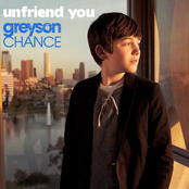 Unfriend You - Single