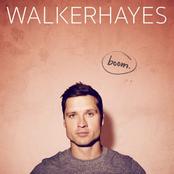 Walker Hayes: boom.
