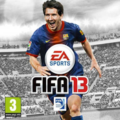 FIFA 13 Original Soundtrack