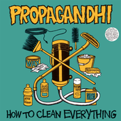 Propagandhi: How to Clean Everything