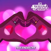 True Kinda Love (feat. Estelle & Zach Callison) Music Video Version [Bonus Track] [From Steven Universe the Movie]