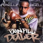 Pain Pill Dealer