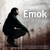 Emok, Best Of My Sets