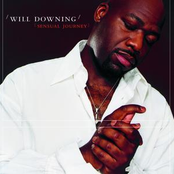 Will Downing: Sensual Journey