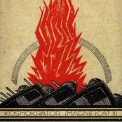 Kosmokrator - [Magnificat II]
