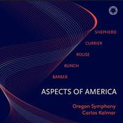Oregon Symphony: Aspects of America