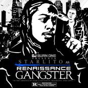 Renaissance Gangster