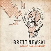 Brett Newski: American Folk Armageddon