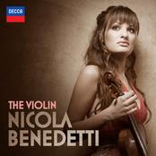 Nicola Benedetti: The Violin