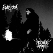 Sargeist/Horned Almighty Split
