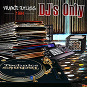 Frankie Cutlass: DJ's Only