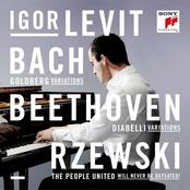 Igor Levit: Bach, Beethoven, Rzewski