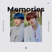 Memories (feat. Lee Eun Sang) - Single
