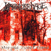 Haemorrhage: Morgue Sweet Home
