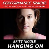 Hanging On (Performance Tracks) - EP