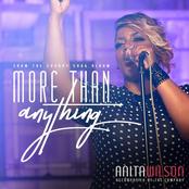 Anita Wilson: More Than Anything (Radio Edit)