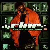 DJ Clue: The Professional 3