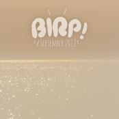 BIRP! September 2012