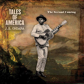J.S. Ondara: Tales Of America (The Second Coming)