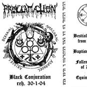 Black Conjuration Reh 30-1-04 Demo