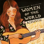 Putumayo Presents Women Of The World Acoustic